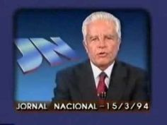 Sid Moreira revela o que é a Rede Globo