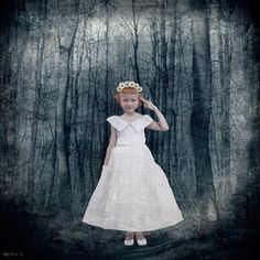 the thought by Beth Conklin