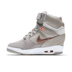 separation shoes 60dc9 0c992 Nike Air Revolution Sky Hi Womens Shoe  NIKESTORE.COM.HK Sneaker Wedges,