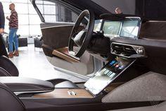Lucid Motors' sleek Tesla-killer redefines electric luxury - The Verge
