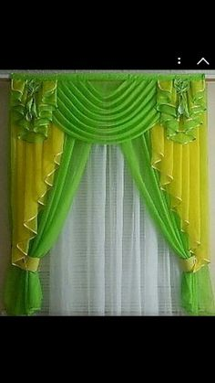 Fancy Curtains, Curtains And Draperies, Elegant Curtains, Home Curtains, Beautiful Curtains, Modern Curtains, Bathroom Curtains, Kitchen Curtains, Valances