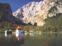 Germany - Berchtesgaden Eagles Nest