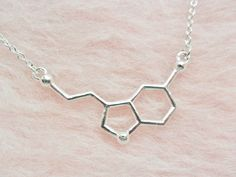 Hey, I found this really awesome Etsy listing at https://www.etsy.com/listing/232490473/seratonin-happiness-happy-molecule