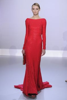 Ralph & Russo Couture Spring 2014 - Slideshow