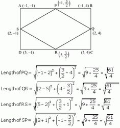 NCERT Solutions for Class 10 Maths Chapter 7 Coordinate Geometry 52 Arithmetic Progression, Coordinate Geometry, Maths Solutions, Electronics Basics, Math Vocabulary, Math Questions, Math Formulas, Thing 1, Algebra