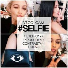 162 Best Filters images in 2019 | Vsco cam filters, Vsco