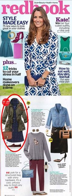 Our wildly popular Ashton Shirtdress was spotted in @redbookmag  ! This drapey essential is a breezy option fit for any day wear. From THELIMITED.com #TheLimited #Ashton #Shirtdress #AsSeenIn #WearToWork #LTDAtWork #LTDStyle