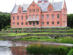 Gåsevadholm (Halland, Sweden)