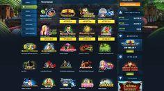 Лучшее онлайн казино с минимальным депозитом аппараты игровые все