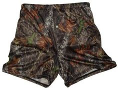 WEBER CAMO LEATHER GOODS Mens Boxer Shorts Breakup Camo Xlarge, EA