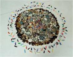Resultado de imagen para instalaciones artisticas infantiles Reggio Emilia, Sprinkles, Mandala, Creations, Candy, Color, Mondrian, 3d, School