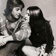 Mark Hamill & Carrie Fisher