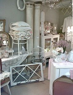 the white booth at the Mill Property Antiques in Morgantown PA...so much great stuff.  www.themillproperty.com
