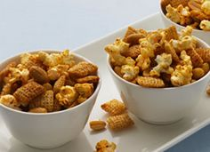 Chili and Garlic Chex® Mix from Chex.com - Home of General Mills' Chex Cereals and the Original Chex Party Mix