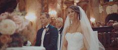 "This is ""Monika & Marek Wedding Highlights, Wedding Film, Films, Wedding Dresses, People, Fashion, Movies, Bride Dresses, Moda"