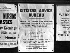 Helping people deal cope with changes wrought by was our main role when founded Citizen, Helping People, Equality, Fun Facts, Advice, Small Things, Learning, History, Ww2
