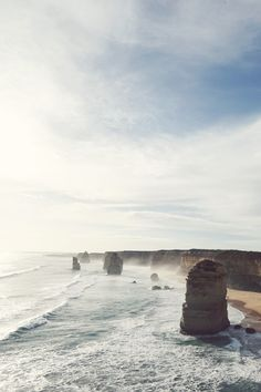 LIVE LIKE IT • alecsgrg:   12 Apostles | ( by Sam )