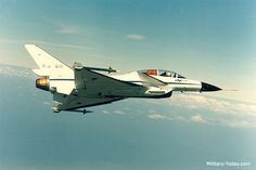 IAI Lavi Multi-Role Fighter | Military-Today.com