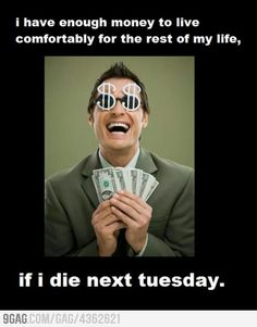 Please don't end up like this...! Get paid every day! Free $10 to check it out!