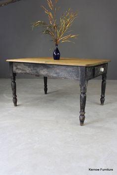 Antique Pine Kitchen Tables Antique pine cricket table antique pine furniture pinterest antique pine kitchen table workwithnaturefo