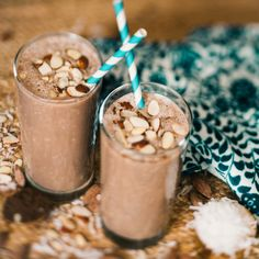 Amazing Almond Smoothie Recipe with Premier Protein Shake