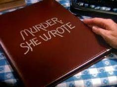 murder she wrote - Google Search