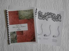 Less Stress Feathers by JR Designs Jodi Robinson