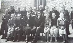 Szkoła Podstawowa w Kamienicy Królewskiej,rok 1952(Stefan Leik)