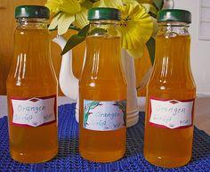 Orangensirup, ein schönes Rezept aus der Kategorie Getränke. Bewertungen: 3. Durchschnitt: Ø 3,8.
