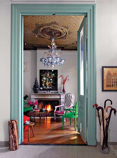 Un salon bohème! #deco #decor #decoration #bohemian #éclectique