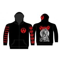 Hanorac Kreator: Gods Of Violence - MetalHead Merch Metalhead, Hoodies, Sweatshirts, Graphic Sweatshirt, Athletic, Zip, Sweaters, Jackets, Fashion