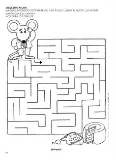 1 million+ Stunning Free Images to Use Anywhere Preschool Writing, Preschool Learning, Kindergarten Activities, Mazes For Kids Printable, Kids Math Worksheets, Visual Perception Activities, Maze Worksheet, Working With Children, Kids Education