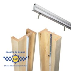 """SBD KIT For Windows upto 1.5 MTRS High (Brass Fittings)""""Secure weather stripping"""" Mighton SBD Kits can be used on both weight and spring balanced windows. Each kit contains: •Mighton SecuribeadTM •4 x Mighton Locking Ventlocks in Brass •2 x Cill Locks Brass •Meeting Rail Guard •Bottom Rail Guard"""