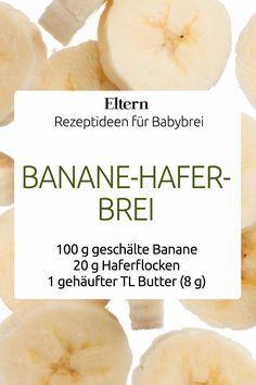 Zwischen dem fünften und siebten Monat ist es empfohlen zuzufüttern. Damit der Brei so richtig lecker ist, findet Ihr hier schöne gesunde ausgewogene Babybrei-Rezepte. Ob fruchtig oder herzhaft, mit oder ohne Fleisch - diese Rezepte machen Appetit!