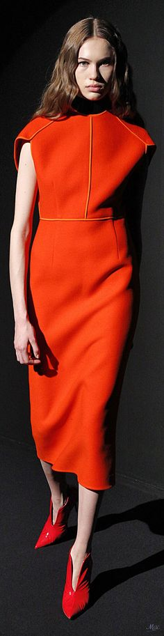 Fall 2018 RTW Narciso Rodriguez