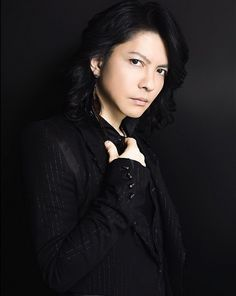 """Hot Pepper Beauty"" April 2015 Issue #HYDE #VAMPS #2015"