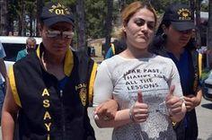 Çilem Doğan: una pistola y 6 balas para vengar a todas las mujeres humilladas Çilem Doğan, una mujer turca de 28 años, ha acabado definitivamente con su maltratador Ignacio Pato | PlayGround, 2015-07-14 http://www.playgroundmag.net/noticias/actualidad/Cilem_Dogan-Nevin_Yildirim_0_1571842803.html