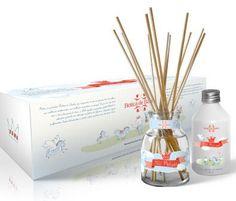 Kit Difusor de Aromas 250ml Petit Phelipine