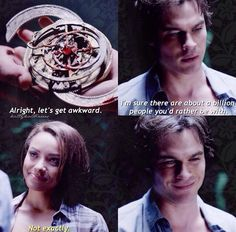 Loved seeing the ire friendship grow. Bamon is one of my favorite friendships.
