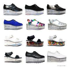 53d376d0 без каблуков: лучшие изображения (129) | Heels, Shoes heels и Shoes ...