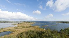 Welcome to the Kvarken Archipelago in Western Finland, the only place in the world where the land is rising as result of the Ice Age. Ice Age, Archipelago, Finland, Planets, Action, Mountains, World, Beach, Water