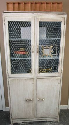 1000 Images About Pantry On Pinterest Chicken Wire