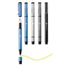 Shadow Pen/HIghlighter G3009 Promotional Pens, Sweet