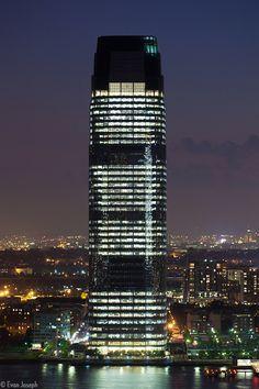 30 Hudson Street - aka 'Goldman Sachs Tower' - Jersey City, NY