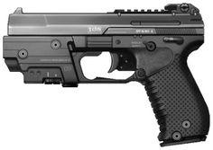 Heckler & Koch DEF-3