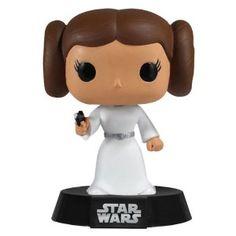 Funko Princess Leia Star Wars Pop
