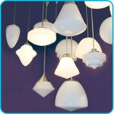 Gispen lampen