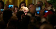 Can Trump Change Libel Laws?