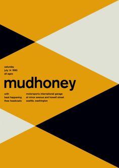 MUDHONEY - Mike Joyce