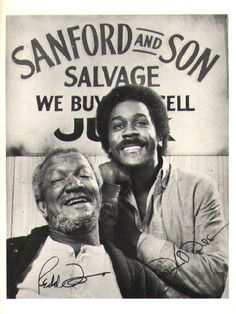 -Sanford and Son